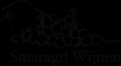Smaragd Wijnen logo