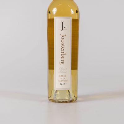 12 fles noble late harvest chenin blanc