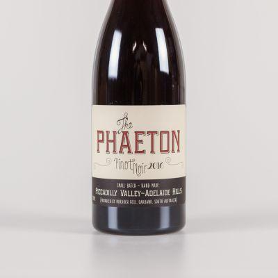 artisan the pheaton pinot noir