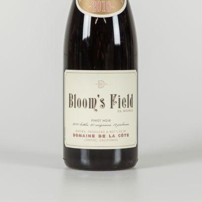 blooms field pinot noir