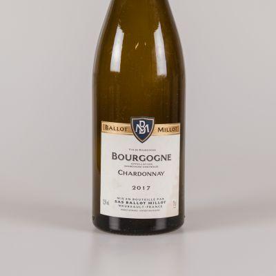 bourgogne blanc chardonnay bm