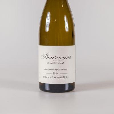 bourgogne blanc chardonnay dm