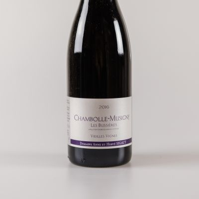 chambollemusigny les bussires vv pinot noir