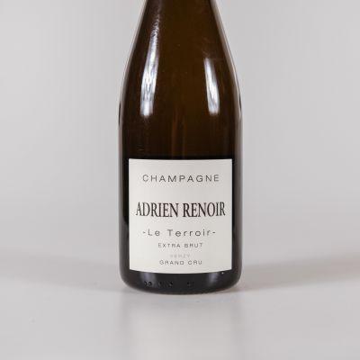 champagne le terroir verzy gc pinot noir chardonnay