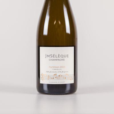 champagne partition chardonnay pinot noir meunier