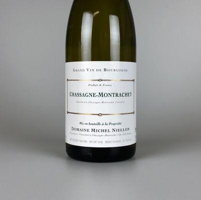 chassagnemontrachet chardonnay