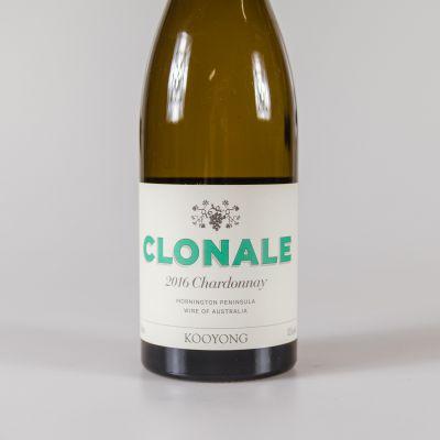 clonale chardonnay