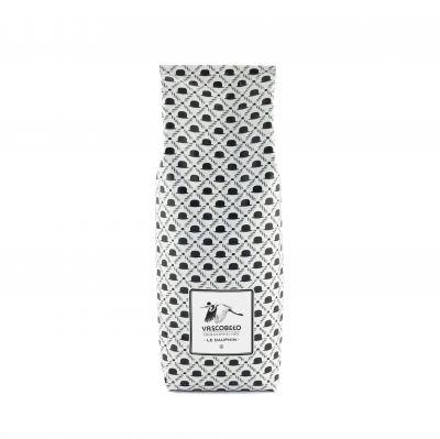 le dauphin koffie 100 arabica