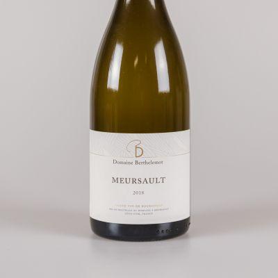 meursault chardonnay b