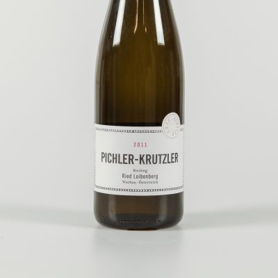ried loibenberg late release riesling