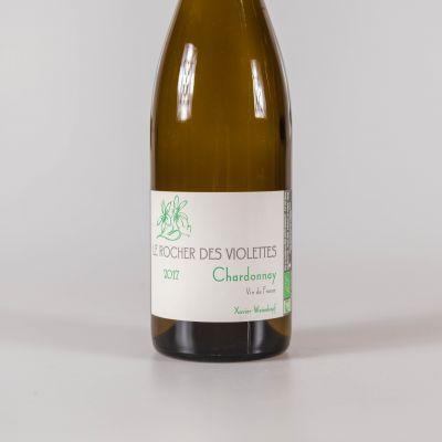 val de loire blanc chardonnay