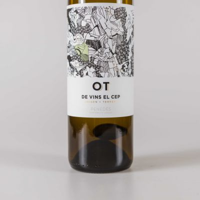 vi de ot blanc xarello