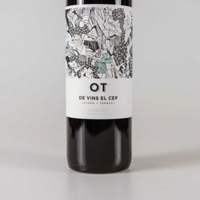 vi de ot negre merlot tempranillo syrah cab