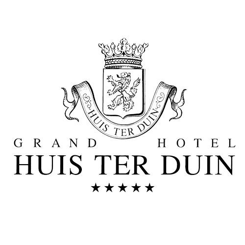 Image result for hotel huis ter duin logo
