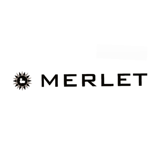 Image result for restaurant merlet logo
